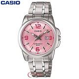 [카시오] CASIO LTP-1314D-5A 여성 메탈시계