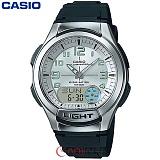 [카시오] CASIO 10년전지 AQ-180W-7B 남성 군대 군인시계