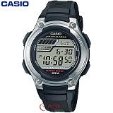[카시오] CASIO W-212H-1A 남성 군인 전자시계