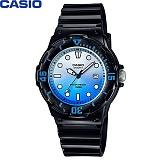[카시오] CASIO LRW-200H-2E 여성 다이버시계