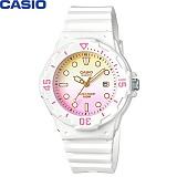 [카시오] CASIO LRW-200H-4E2 여성 다이버시계