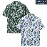 [해리슨] 코코 반팔 셔츠 MET1487