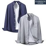 [해리슨] 긴팔 기본 셔츠 MSS1378