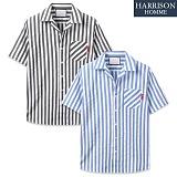 [해리슨] NJ 루루 ST 오픈 반팔 셔츠 MET1482