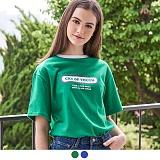 [무아무아]MUAHMUAH - CRY OF YOUTH T-SHIRTS 크라이오브유스 티셔츠 반팔티 [7월27일예약배송]