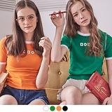 [무아무아]MUAHMUAH - MUAH MUAH LOGO T-SHIRTS 무아무아 로고 티셔츠 반팔티