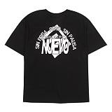 [누에보] NUEVO T-SHIRTS 신상 티셔츠 NST-7331