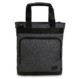 제이월드 - 숄더백 NELL CC-50 블랙 노트북가방/캐리어고정가방