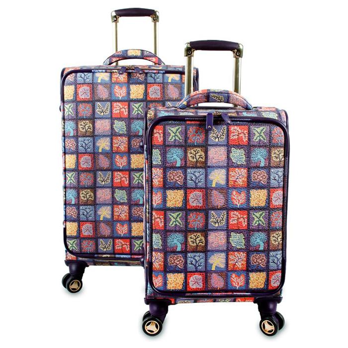 제이월드 - 캐리어 BELLA BLS-1100 20형 시즌 소프트/여행가방