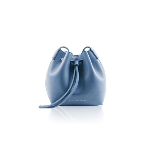 앨리스마샤 - 도로시(Dorothy) Blue 복조리백 크로스백