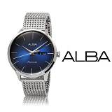[ALBA공식스토어] SIGNA 시계 AL4105X1 본사직영 시계