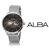 [ALBA공식스토어] SIGNA 시계 AL4103X1 본사직영 시계