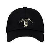[참스]CHARMS SMILE CAP BLACK 스마일 볼캡 야구모자