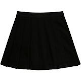 [아파트먼트]Apt Tennis Skirt - Black 스커트 치마