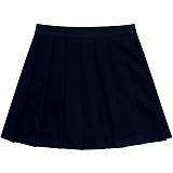 [아파트먼트]Apt Tennis Skirt - Navy 스커트 치마