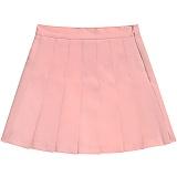 [아파트먼트]Apt Tennis Skirt - Pink 스커트 치마