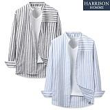 [해리슨] 린넨 ST 헨리넥 셔츠 RGM1250