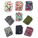 KAVU - ZIPPY WALLET 지갑