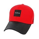 [누에보] NUEVO BALL CAP 누에보 신상 볼캡 NAC-703