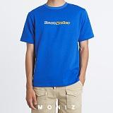 [모니즈] 뉴페이스 반팔 티셔츠 (5color) TSB126