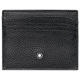 [Montblanc] 몽블랑 마이스터스튁 소프트 그레인 카드지갑(113309)
