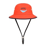 [배럴]BARREL - 키즈 배럴 서프 버킷햇 오렌지 BWGKCAA001ORSM