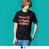 [어커버]ACOVER - DIVING OFF T-SHIRTS 반팔 반팔티 티셔츠