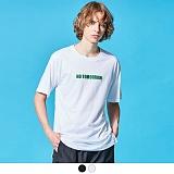 [어커버]ACOVER - NO TOMORROW T-SHIRTS 반팔 반팔티 티셔츠