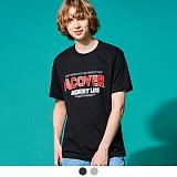 [어커버]ACOVER - MEMORY LOSS T-SHIRTS 반팔 반팔티 티셔츠