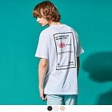 [어커버]ACOVER - LET YOURSELF T-SHIRTS 반팔 반팔티 티셔츠