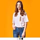 [어커버]ACOVER - EVERYTHING IS T-SHIRTS 반팔 반팔티 티셔츠