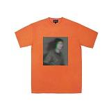 [트립션] TRIPSHION - 잃어버린 기억 티셔츠 - 보라색