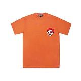 [트립션] TRIPSHION - 마약한 소년 티셔츠 - 보라색