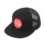[드라이프]DRIFE - ENJOY MESH CAP-BLACK 메쉬캡