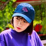 [슈퍼레이티브] superlative [S] O링 베이직로고 키링 볼캡 - 모자 - 3컬러