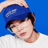 [스페이스 에이지] SPACE AGE - MISSION SPECIALIST CAP (BLUE) 볼캡 야구모자