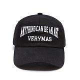 [연예인착용][베리마스]VM BASIC BALL CAP-BK 블랙 볼캡 야구모자