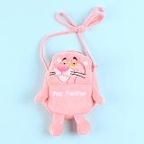 키키바바 - 핑크팬더 캐릭터 파우치