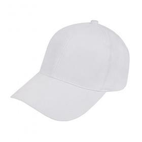 [에이비로드]Minimal Ball Cap (white) 볼캡 야구모자