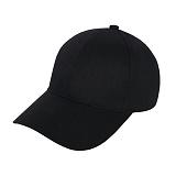 [에이비로드]Minimal Ball Cap (black) 볼캡 야구모자