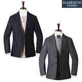 [해리슨] JK08(트윌) WS1243 자켓