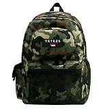 VETEZE - RETRO CAMO BACKPACK (ORIGINAL) 메쉬백팩 카모