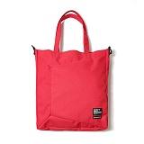 [몬스터 리퍼블릭]RELATE CROSS BAG / RED 크로스백 가방
