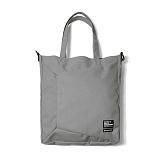 [몬스터 리퍼블릭]RELATE CROSS BAG / L.GRAY 크로스백 가방