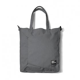 [몬스터 리퍼블릭]RELATE CROSS BAG / D.GRAY 크로스백 가방