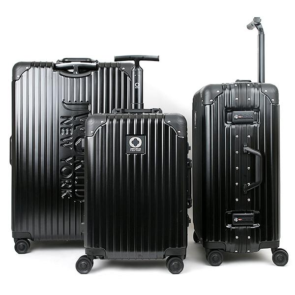 제이월드 - 캐리어 SLITE JLH-3100 24형 매트블랙 하드 여행가방