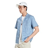 [창신사]CHANGSINSA 투 포켓 윈도우 플레드 셔츠