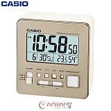 카시오 탁상시계 DQ-981-9D (알람/온도계/습도계)
