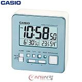카시오 탁상시계 DQ-981-2D (알람/온도계/습도계)