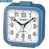 카시오 TQ-141-2 여행용 미니 탁상알람시계